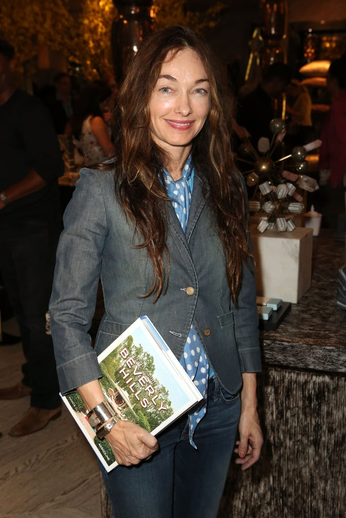 Kelly Wearstler at Assouline's In the Spirit of Beverly Hills book launch.