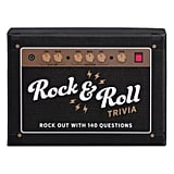 Ridley's Rock and Roll Trivia Card Game