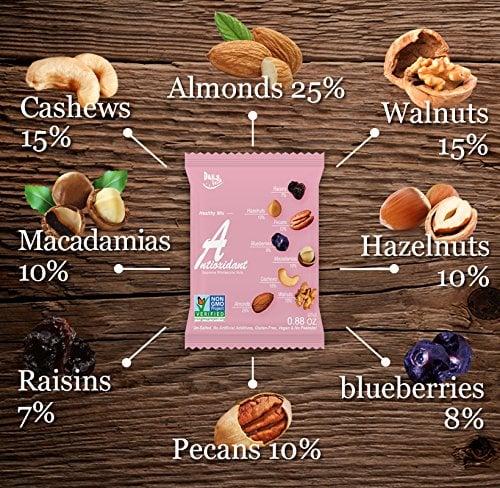 Daily Fresh Healthy Mix Antioxidant