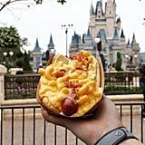 Bacon Macaroni Hot Dog ($11 With Fries)