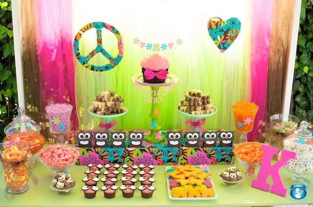 Creative First Birthday Party Ideas POPSUGAR Moms
