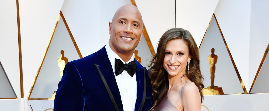 Dwayne Johnson and Lauren Hashian Are Expecting Their Second Child!