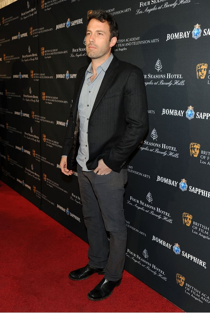 BAFTA Los Angeles' 17th Annual Awards Season Tea