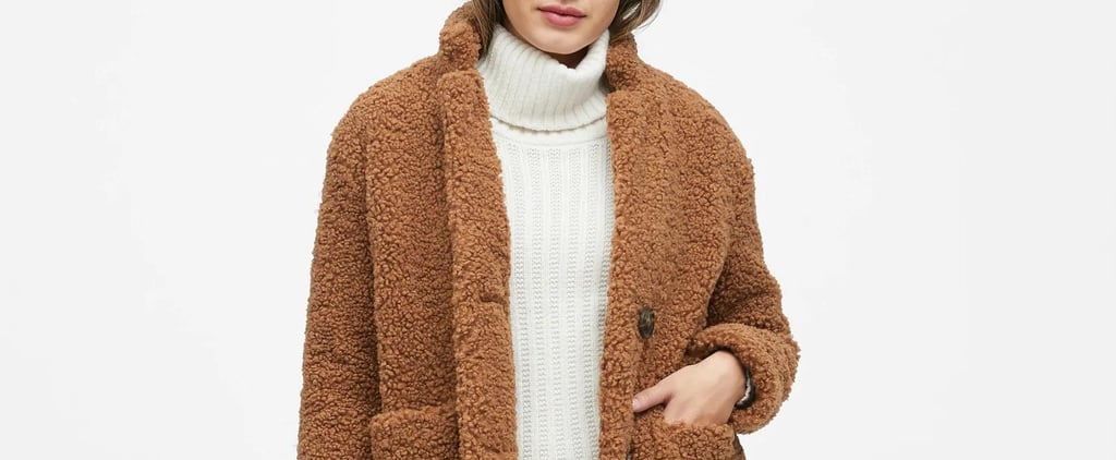Best Coats and Jackets From Banana Republic