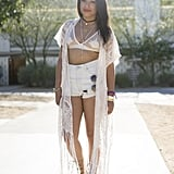 The Best Looks From Coachella '16 to Inspire Your Festival Wardrobe Now