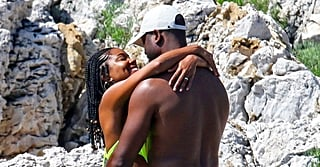 Gabrielle Union and Dwyane Wade Can Clearly Turn Up the Heat Anywhere —Not Just in Miami