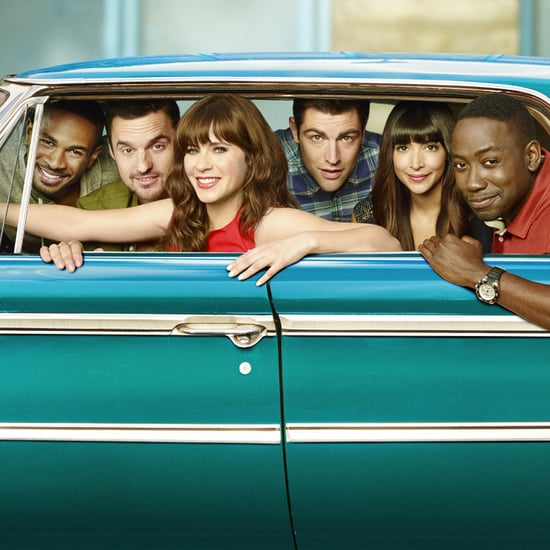 New Girl Season 4 Spoilers