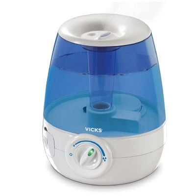 Vicks Filter Free Cool Mist Humidifier