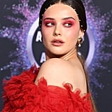 Katherine Langford at the 2019 American Music Awards