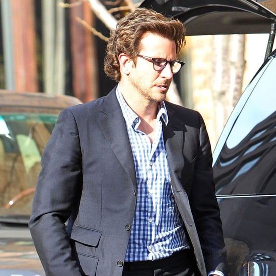 Pictures of Bradley Cooper, Who Reportedly Split With Renee Zellweger