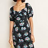 Scarletta Sweetheart Mini Dress