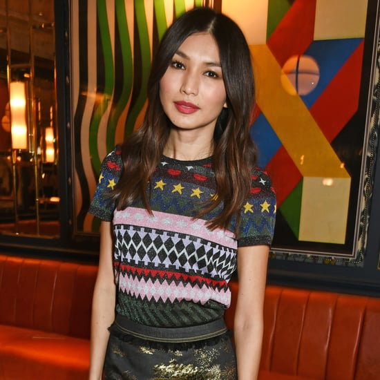Who Is Gemma Chan?