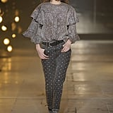 Isabel Marant's Runway Will Make You Feel Like a Modern-Day Disco Queen