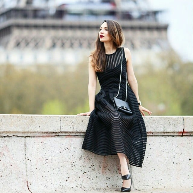 French clothing brands for women