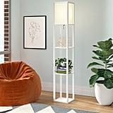 "Ariana 63"" Column Floor Lamp"