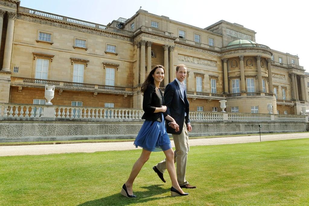 The Duchess of Cambridge Zara Style