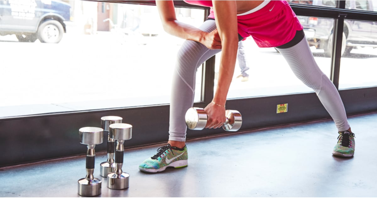 19 Workouts to Help You Become Your Strongest Self