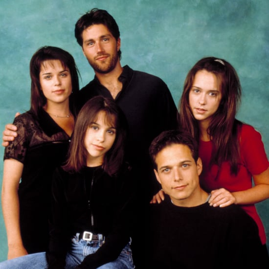 Party of Five TV Show Reboot Details