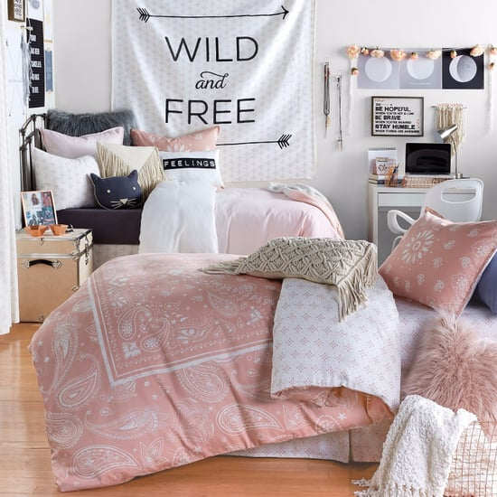 Best Places to Shop For Dorm Decor