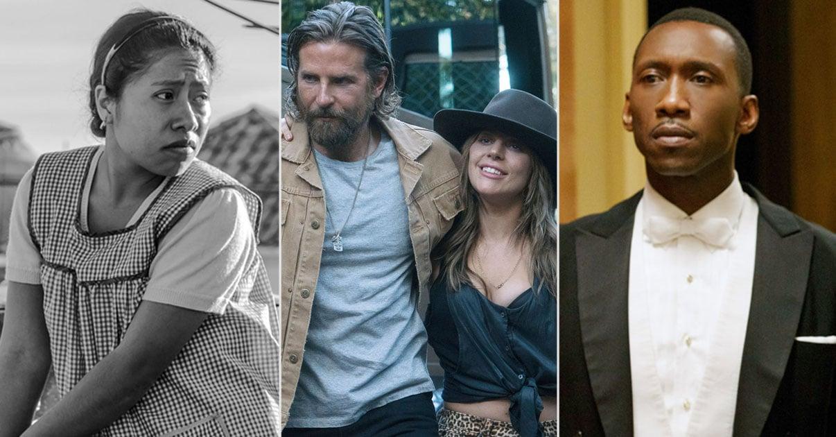 Oscar Nominations 2019 | POPSUGAR Entertainment