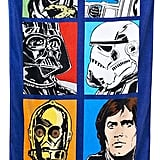 Star Wars Collage Beach Towel ($15, originally $26)