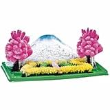 Magic Growing Crystal Garden