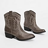 Free People Vegan Ranch Boots