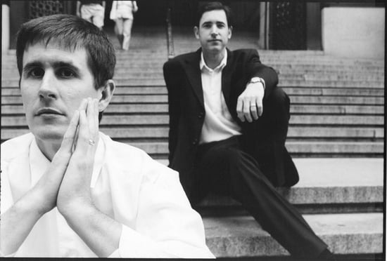 """Song of the Day: The Mountain Goats, """"Sax Rohmer #1"""""""
