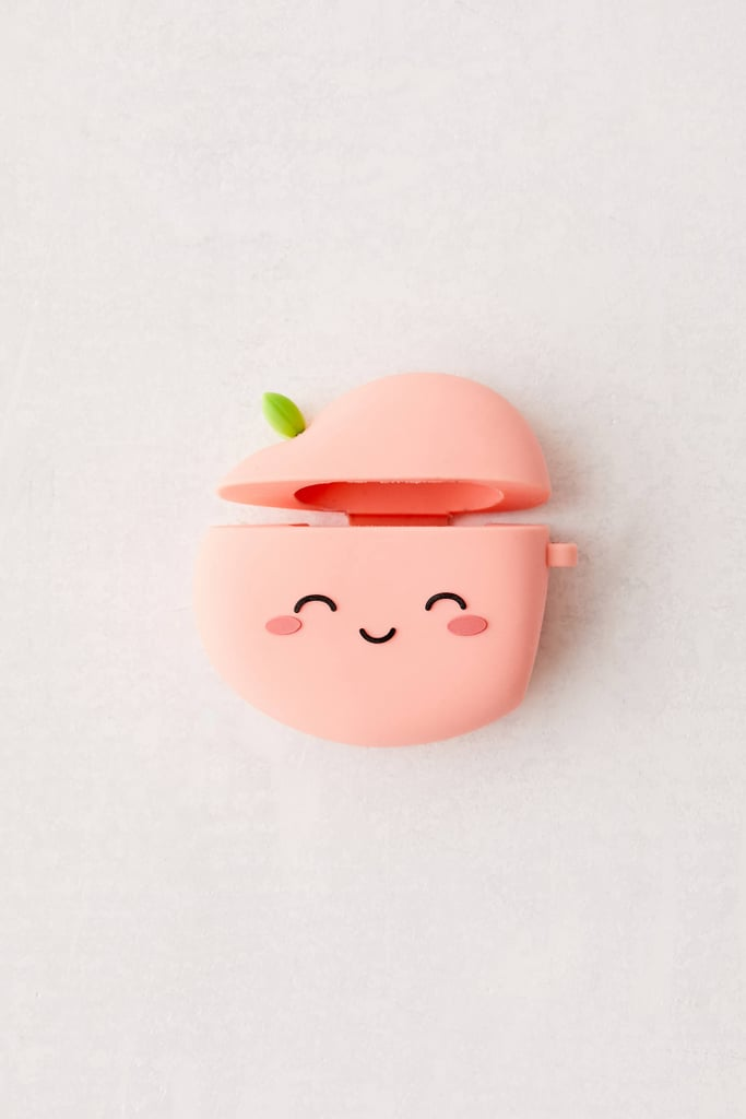 Urban Outfitters Smoko Peach AirPods Case
