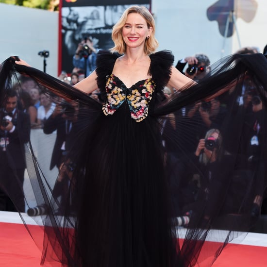 Venice Film Festival Red Carpet 2018