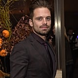Sebastian Stan Hot Pictures