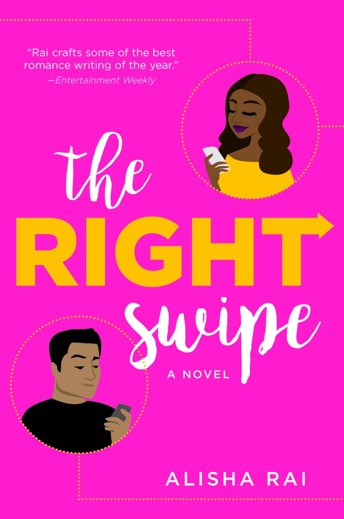 The Right Swipe by Alisha Rai