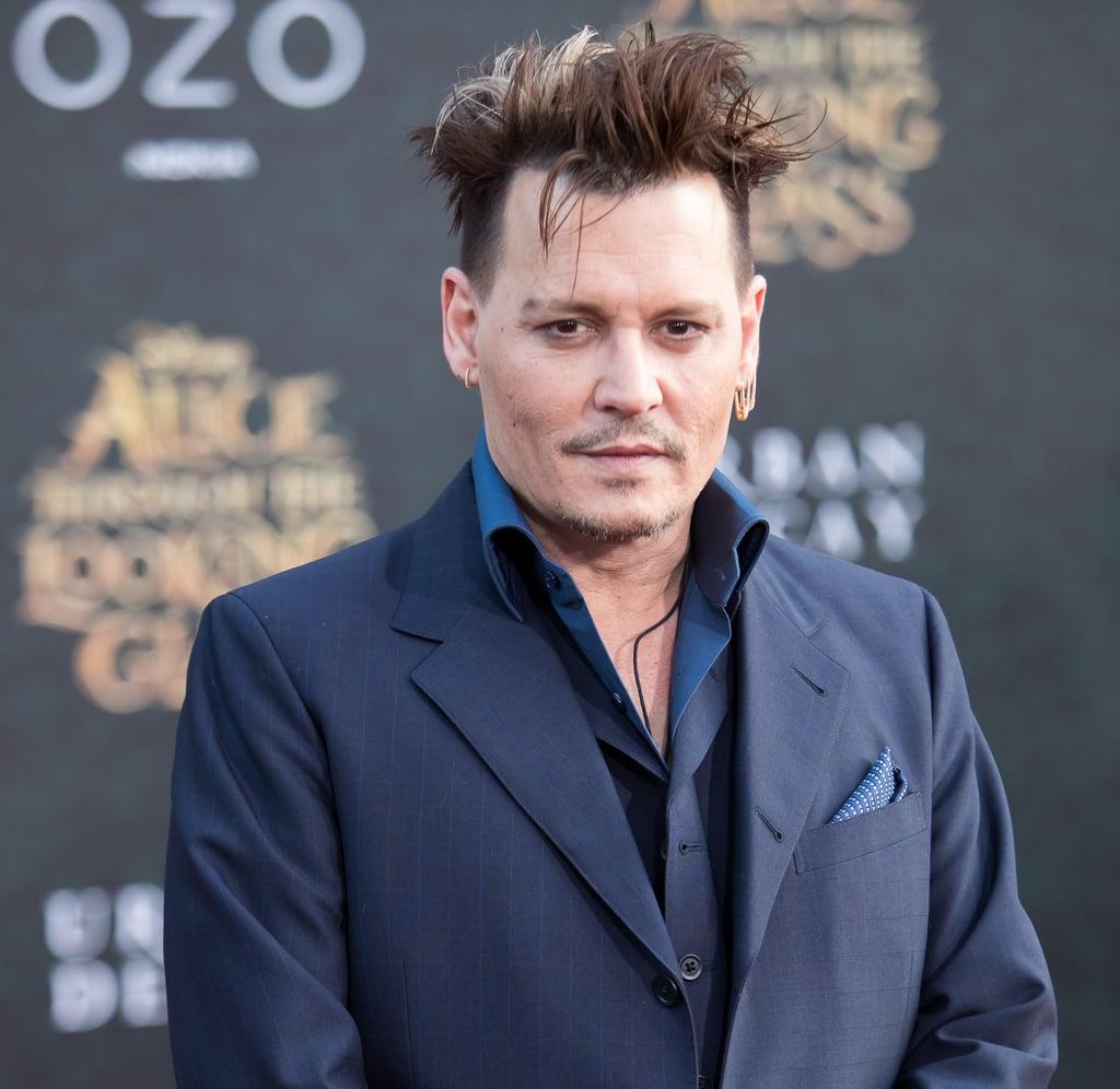 Johnny Depp Selling LA Penthouses