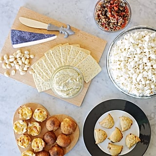 The Best Trader Joe's Party Food