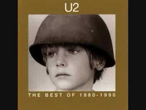 """All I Want Is You"" by U2"
