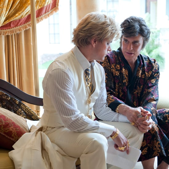 Matt Damon in Behind the Candelabra | Video