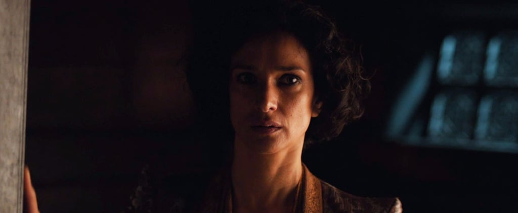 Did Euron Kill Ellaria? It Looks Like He Has Something Much Worse in Store For Her