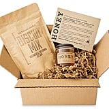 Under $25: Big Bottom Market Biscuit Mix and Honey Gift Set