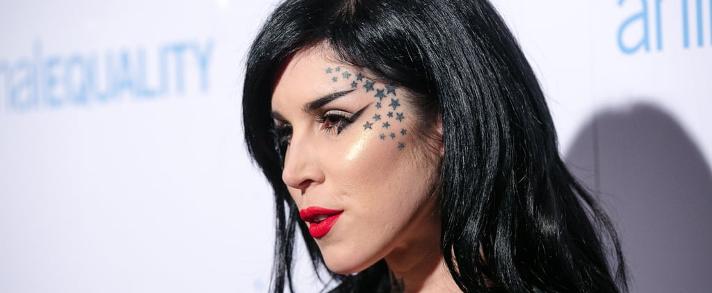 Kat Von D Just Announced a Discount Program For Makeup Artists