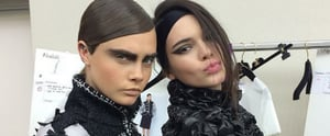 How Kendall Is Conquering Fashion Month, 1 Day at a Time