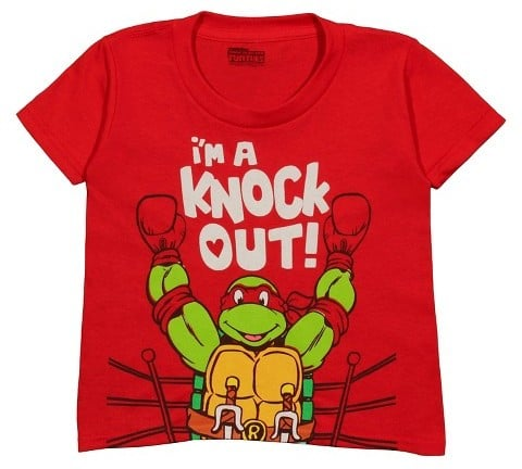 Teenage Mutant Ninja Turtles Valentine S Day T Shirt Valentine S