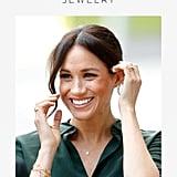 Meghan Markle Adina Reyter Jewelry