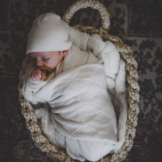 Surviving the First Week With a Baby