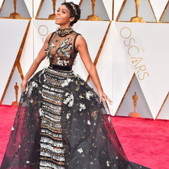 Tapis Rouge Oscars 2017
