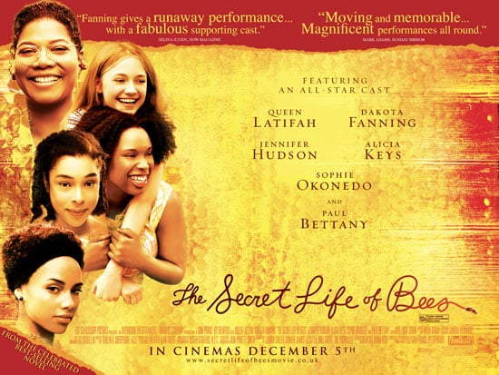 Film Review of The Secret Life of Bees Plus Trailer