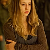 Taissa Farmiga as Violet Harmon in Season 1