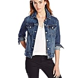 Levi's Classic Denim Jacket