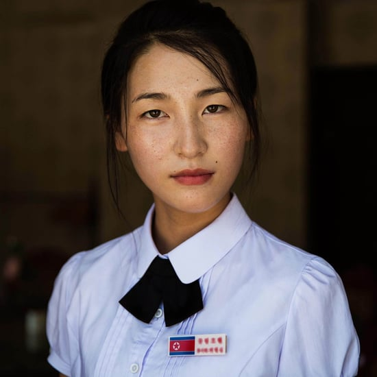 Photographer Captures Female Beauty in North Korea