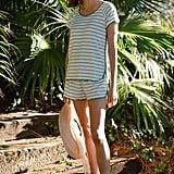 Lake Pajamas Pima Shorts Set