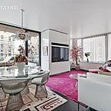 Betsey Johnson Sells NYC Apartment